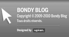 Bondy Blog